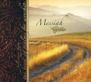 Messiah: Selections from The Book of Psalms for Worship, CD