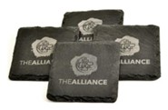 The Alliance, Slate Coasters