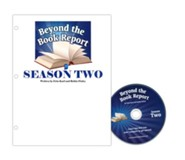 Beyond the Book Report Season Two