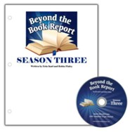 Beyond the Book Report Season Three