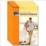 Experiencing God's Dream for Your Marriage study guide 5 pack