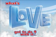 What's Love Got To Do With It? VBS 2015: VBS Sticker