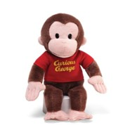 Curious George 12 Inch Plush