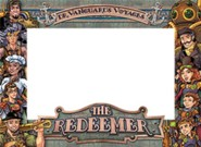The Redeemer VBS: Photo Frame, pack of 12