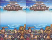 The Redeemer VBS: Publicity Flyers, pack of 100
