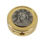 Ecce Homo Pyx, Set of 3