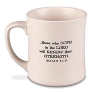 Strength, Ceramic Mug