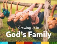 Mystery Island: Growing Up in God's Family, KJV (pkg. of 10)