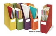 Essential Storage Files (set of 5)
