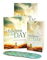 Children of the Day: 1 & 2 Thessalonians Leader Kit