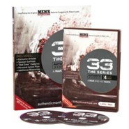 33 The Series: A Man and His Work (Vol 4) (DVD Leader Kit)