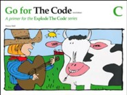 Go for the Code, Book C (2nd Edition)
