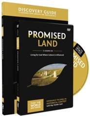 TTWMK Volume 1: Promised Land, Discovery Guide and DVD