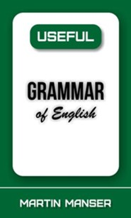 Useful Grammar of English - eBook