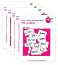 Sitton Grade 3 Practice Book 5-Pack