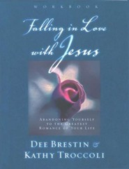 Falling in Love with Jesus Workbook