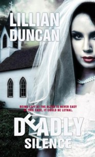 Deadly Silence - eBook