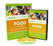 Food Study Guide with DVD