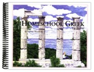 Homeschool Greek, Volume 1 Kit