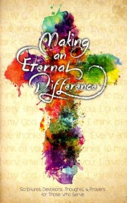You Make an Eternal Difference Devotional