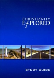Christianity Explored--Study Guide