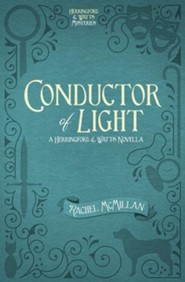 Conductor of Light (Free Short Story) - eBook
