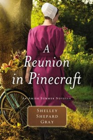 A Reunion in Pinecraft: An Amish Summer Novella / Digital original - eBook
