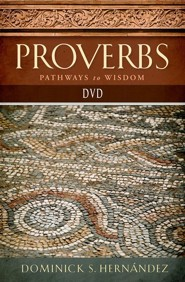 Proverbs: Pathways to Wisdom, DVD