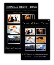 Doing the Right Thing, DVD Kit