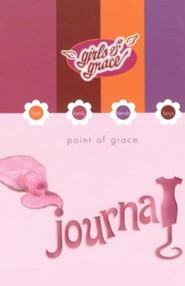 Girls of Grace Journal - eBook