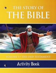 The Story of the Bible Activity BK: V1 OT