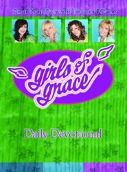 Girls of Grace Daily Devotional: Start Your Day with Point of Grace - eBook