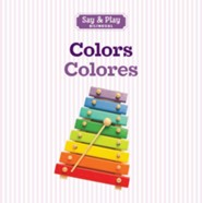 Colores  -     By: Sterling Publishing Co. Inc.