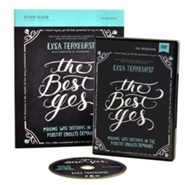 The Best Yes DVD Based Study Kit