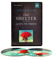 Shelter of God's Promises DVD