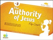 Answers Bible Curriculum Year 3 Quarter 2 Preschool Flip Chart