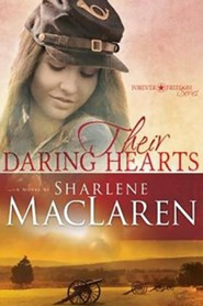 Their Daring Hearts #2