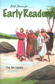 Early Reader Series Level 3 (5 books)
