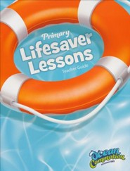 Ocean Commotion VBS Teacher Guide: Primary