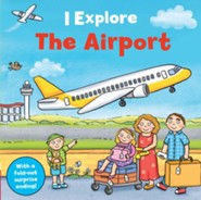 The Airport  -     By: Dr. Mike Goldsmith     Illustrated By: Kate Daubney