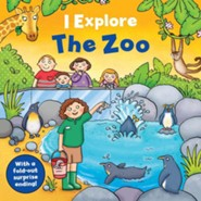 The Zoo  -     By: Emma Dods, Kate Daubney