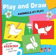Animals at Play  -
