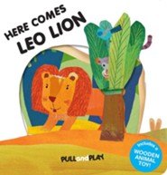 Here Comes Leo Lion  -