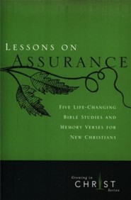 Lessons on Assurance (5 sessions)