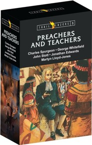 Preachers & Teachers - Box Set #3