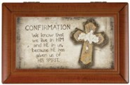 Confirmation, Live In Him Music Box