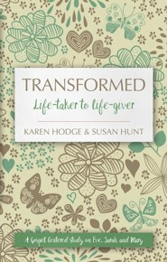 Transformed: Life-taker to Life-giver