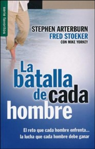 La Batalla de Cada Hombre  (Every Young Man's Battle)