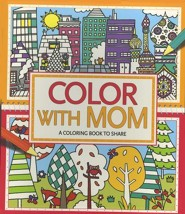 Color with Mom