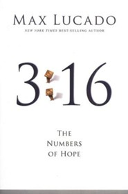 3:16--The Numbers of Hope